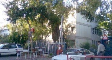 Центр психического здоровья Абарбанель