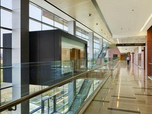 Медицинский центр Ассута (клиника Ассута)