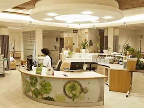 Медицинский центр Сураски (больница Ихилов)