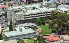 Гериатрический центр Бейт Ривка