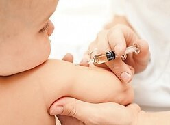 Вакцинация от диабета для будущей матери