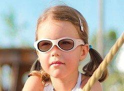 Инновации в лечении амблиопии — очки «Amblyz»