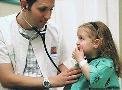 ТОП-3 детских клиник Израиля: особенности их деятельности