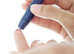 Спасение диабетиков от ампутации