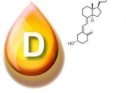 Витамин D поможет астматикам