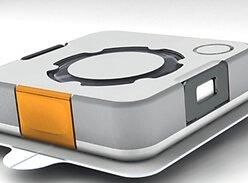 Компактный инсулиновый насос от компании ToucheMedical