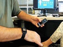 Мобильные датчики помогут исследовать болезнь Паркинсона