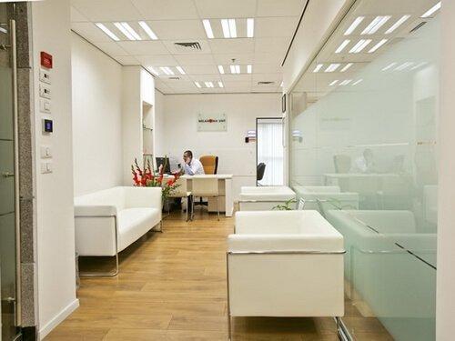 Клиника Меланома Юнит