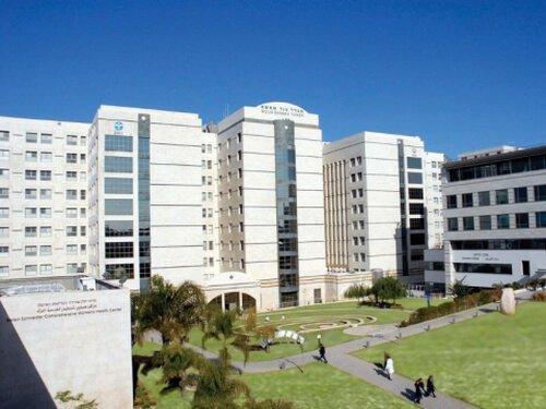 Больница Хашарон