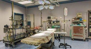Больница Элиша