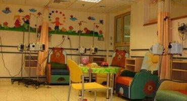 Детская больница имени Эдмонда и Лили Сафра