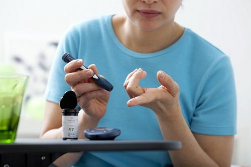 Как спасти ногу при диабете?