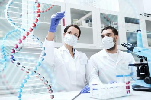 Универсальный тест на рак