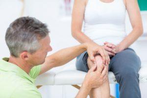 Лечение коленных суставов в Израиле: как быстро справиться с болью и дискомфортом